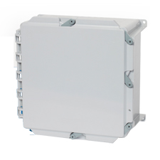 IPEX JBox Largest Size Junction Boxes
