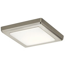 A Sleek Ceiling Downlight with Simple J-Box Installation