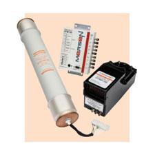 Mersen Medium Voltage Controllable Fuse