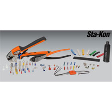 T&B Sta-Kon Wire Termination and Insulation