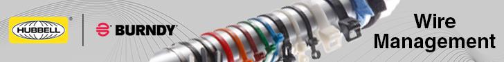 BURNDY® Wire Management