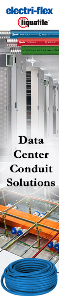 Flexible Conduit Solutions for Data Centers
