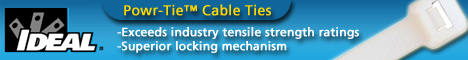 IDEAL Cable Ties