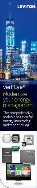 VerifEye™ Submetering Solutions, SMARTer Metering. SMARTer Control. REAL Savings