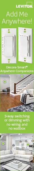 Decora Smart® - Wire-Free Anywhere Companions