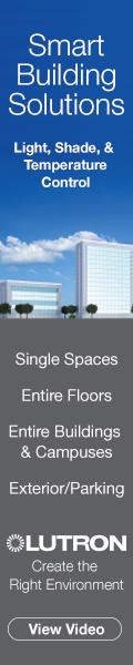 Smart Building Interior & Exterior Lighting Control Solutions