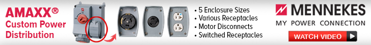 Customize Your Power Distribution With AMAXX®