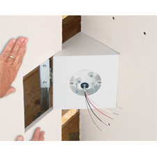 Have a Tricky Fixture Installation? There's a Box for That.