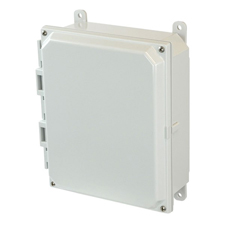 Material Matters with Nonmetallic Enclosures