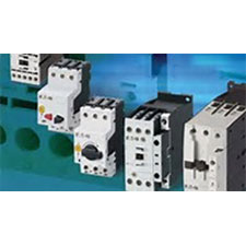 Eaton XT Series IEC Motor Controls Ease Installation, Amp Up Usability