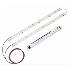 LED Retrofit Options – Part Two, Lose the Tubes