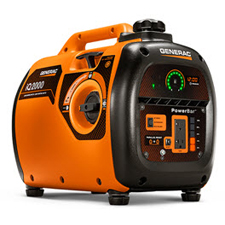 Generators – Portable Power for Work and Play