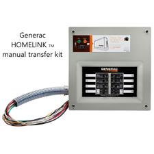 Transfer Switch Basics