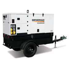 When we think of generators, we're often thinking about either emergency