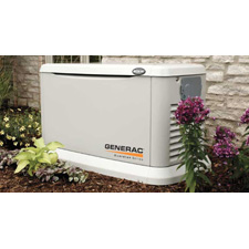 Generators for Work, Play, and Backup Power
