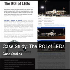 In a previous article, we talked about energy efficient lighting with 