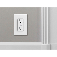 Plugging Into Control and Savings With New Smart Outlets