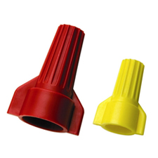 IDEAL Electrical offers a full range of wire connectors that offer fast,