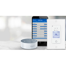Smart In-Wall, Easy to Install Time Switches