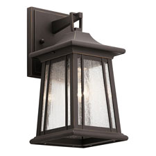 I'm beginning to think about a couple major renovation projects for my  55-year-old house later this year, and lighting is definitely part of  the equation. I'm hoping to replace both my front and back doors, and  new light fixtures will be included with those upgrades.