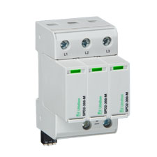 The need for surge protection isn't a new issue for industrial facility managers. Transient high voltages have likely been damaging plant equipment since electricity was first introduced. But today's digital equipment can be more sensitive to surge events than earlier analog versions. This is why it's important to consider whether existing protection is adequate when upgrading connected motors and controls.