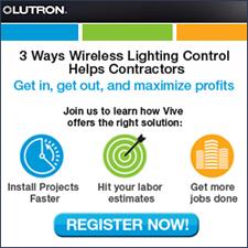 3 Ways Wireless Lighting Control Helps Contractors