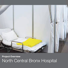 Lutron gives The North Central Bronx Hospital in NY a quick turnaround when it's needed most