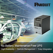 Uninterruptible Power Supply (UPS) – No Battery, Maintenance-Free