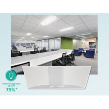 Office Lighting Controls Optimized for Occupancy