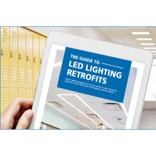 3 Benefits to Upgrading with a Lighting Retrofit