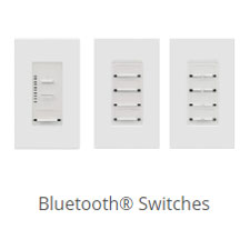 Bluetooth for Lighting and More