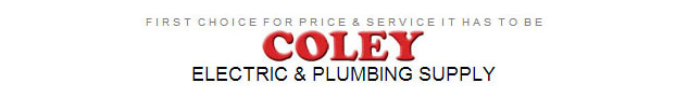 Coley Electric & Plumbing Inc.