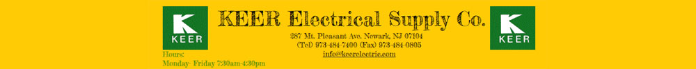 Keer Electrical Supply Co., Inc.