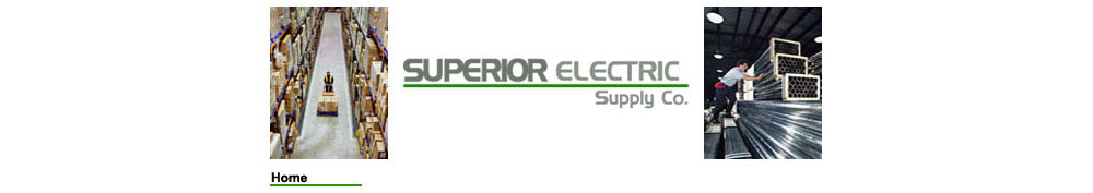 Superior Electric Supply, Inc.