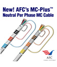 AFC's New MC-Plus Cable