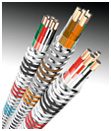 AFC MC-Plus™ Neutral Per Phase  MC Cable