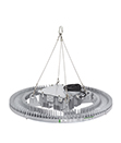 Emerson LED Industrial Luminaire Delivers 250% More Output to Safely Light Facilities with High Ceilings
