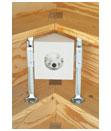 Arlington's FBX 900 Fan/Fixture Box