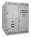 ASCO Medium Voltage Transfer Switches