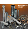 Bridgeport Fittings Announces Mighty-Move™ Expansion Couplings