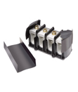 BURNDY® Announces Reintroduction of U-BLOK™ Power Distribution Blocks
