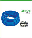 Hygienic Liquid Tight Conduit and Fittings Rated to IP69 for Washdown Applications