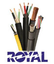 Coleman Cable's ROYAL® Cords & Cables are Leading Choice