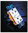 Cooper Wiring Devices Introduces All-New GFCI