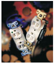 Cooper Wiring Devices Offers Advanced Line of Industrial Spec Grade and Hospital Grade Receptacles
