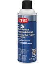 Drive Out Moisture and Prevent Corrosion With CRC 2-26®