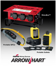 New Arrow Hart® Temporary Power Solutions from Cooper Wiring Devices