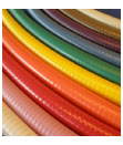 Colored Flexible Electrical Conduit
