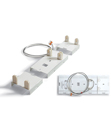 "EPCO Unveils New ""Pre-Wired"" Fixture Bracket RetroFit Luminaire Conversion Kits"