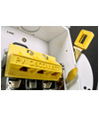 GE's EverGold™ Solar Duty Safety Switches